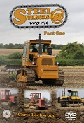 Steel Tracks at Work 2-DVD Set