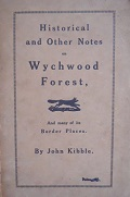 Wychwood Forest and Many of Its Border Places (Pre-Owned)